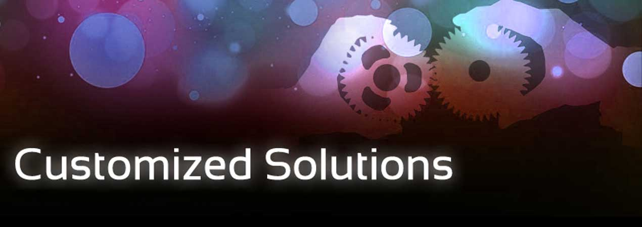 Customised-Solutions